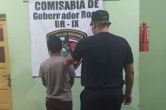 Demoran y deportan a un brasileño que entró ilegalmente a Misiones