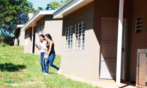 De 400 estudiantes sólo 60 permanecen en los albergues estudiantiles de la Unam