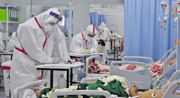 En Paraguay los médicos piden cuarentena total debido al colapso en hospitales