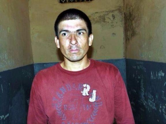 Ruiz Díaz fue condenado a prisión perpetua tras confesar que asesinó a Gisel Rodríguez