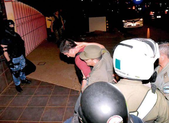 Ruiz Díaz admitió el femicidio de Gisel y recibirá la pena de prisión perpetua