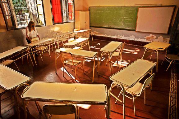 Confirman que las clases presenciales serán de tres horas al día