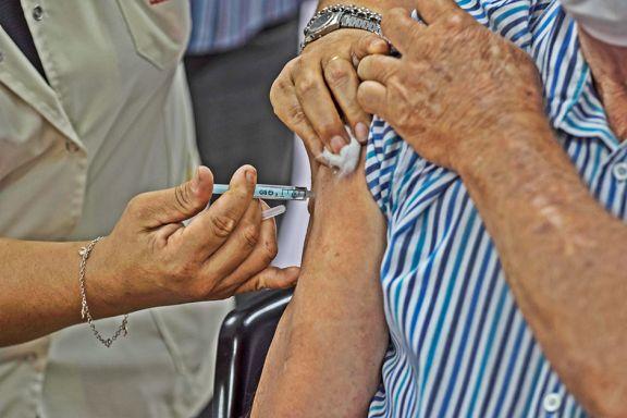 Vacunas: tras jornada confusa el CGE publicará la lista de turnos