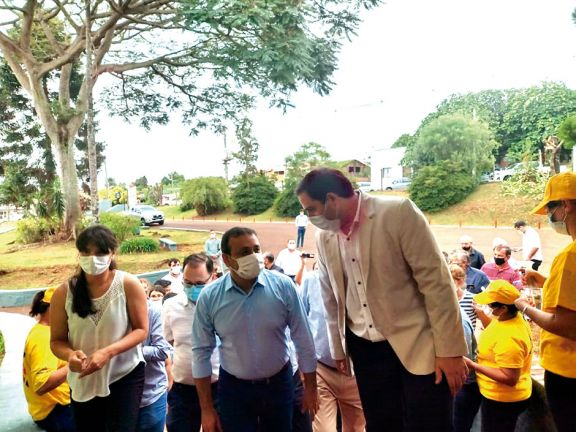 Herrera Ahuad consideró muy difícil abrir la frontera