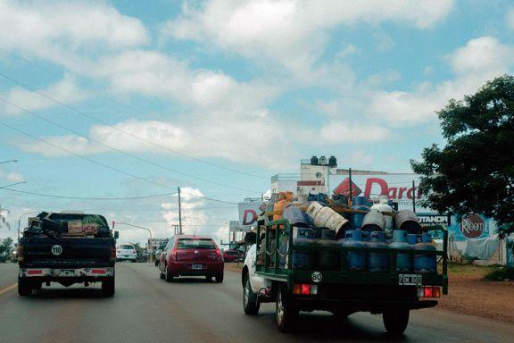 Por crisis de las distribuidoras podría haber faltante de gas