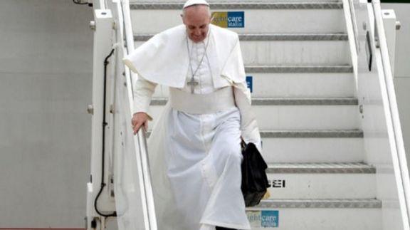 Francisco viaja a Irak con eje en el diálogo interreligioso y los cristianos perseguidos