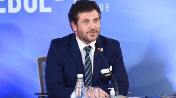 Conmebol pide intervención de FIFA para que clubes europeos cedan jugadores