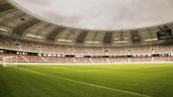 El Estadio Único de Santiago del Estero se inaugura con la final de la Supercopa Argentina