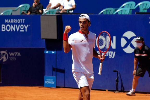 El bochorno de Benoit Paire en el Argentina Open: escupió, insultó y se dejó ganar