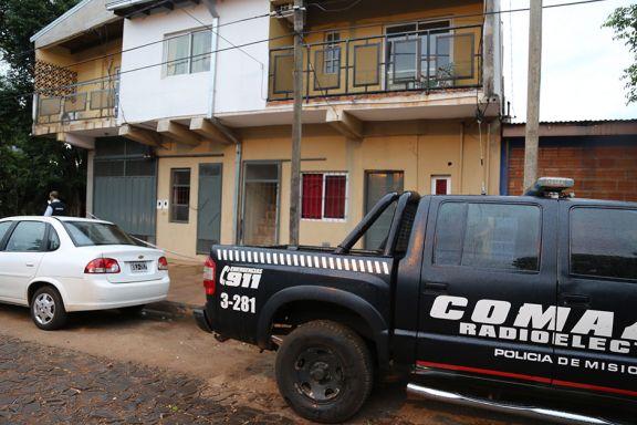 Detuvieron al segundo sospechoso por el crimen del colombiano