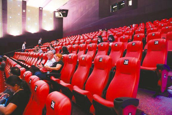 Revivir el cine una experiencia mágica y protocolar