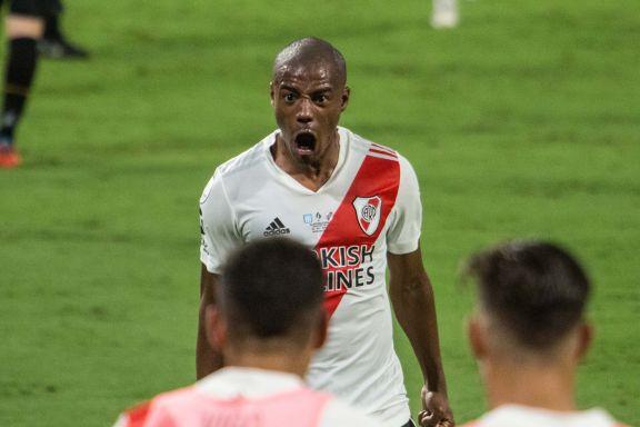 River Plate se consagró campeón de la Supercopa Argentina al golear a Racing
