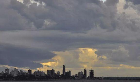 Nueva jornada con probabilidad de lluvias y tormentas en Misiones