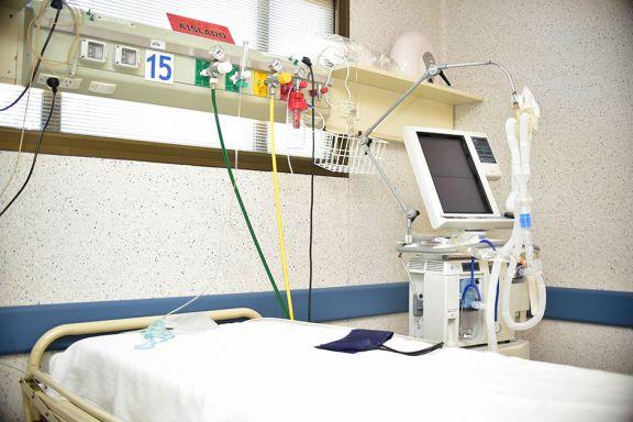 Dos caras de la pandemia: más camas en hospitales pero el contagio no baja