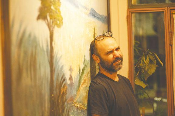 Los premios, un poeta aprendiz real visceral y los murales escondidos de Mandové