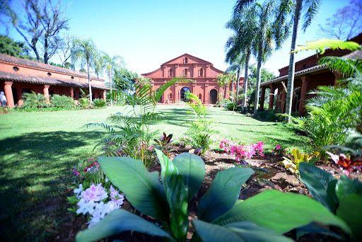 La buena idea de un hotel de Iguazú