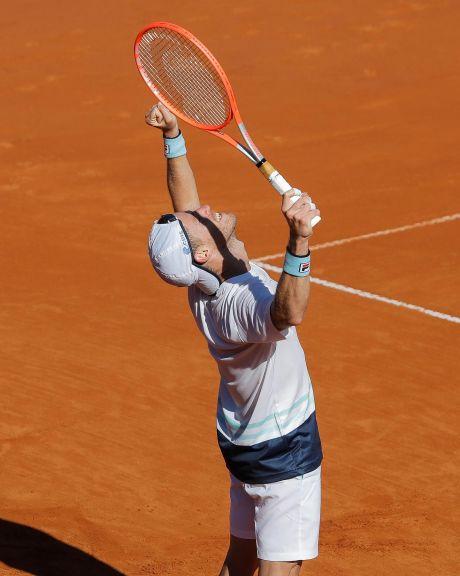Schwartzman se consagró campeón del Argentina Open tras arrasar a Cerúndolo en la final