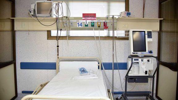 El 57% de los muertos en la  pandemia tenía entre 61 y 80 años