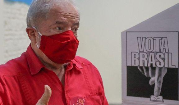 Anulan todas las condenas contra Lula y recupera sus derechos políticos