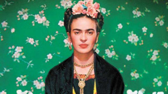 Nuevo documental sobre Frida Kahlo