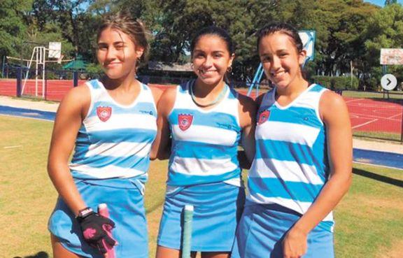 Juego de exportación: tres misioneras parten a Lomas de Buenos Aires