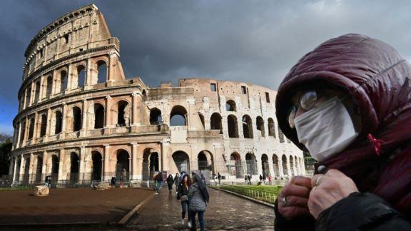 Italia, sexto país en superar los  100 mil fallecidos por coronavirus