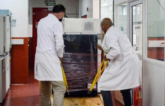 Covid: Misiones envió muestras al Malbrán para análisis de mutaciones