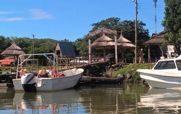 Isla Apipé sumó dos positivos nuevos y ya son 6 las familias aisladas