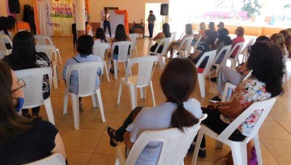 Puerto Libertad: festejos y agasajos para las mujeres en su día