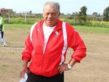 Falleció el Mencho Balbuena, múltiple campeón con el Rojo de Avellaneda