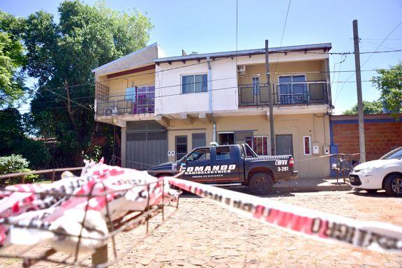 Rechazan excarcelar al principal sospechoso del caso Gallego Rojas