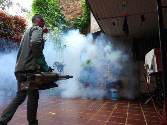 Continúan hoy los operativos de bloqueo epidemiológico en Posadas