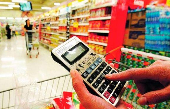 El Indec da a conocer hoy la variación del índice de precios de febrero