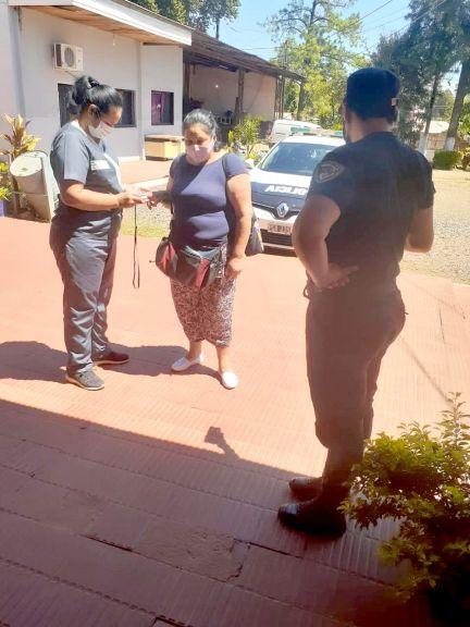 La defensa de Ovando reiteró el pedido de excarcelación ante el Tribunal Penal de Eldorado