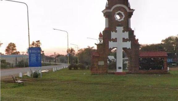 Santo Tomé sigue en fase 3 hasta el lunes inclusive