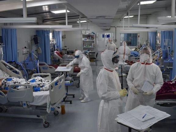 En Paraguay eligen quién tiene más chances de vivir para ocupar una cama de terapia intensiva