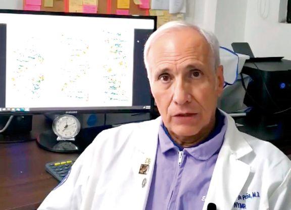 El Covid-19 afecta al cerebro y acelera otras enfermedades