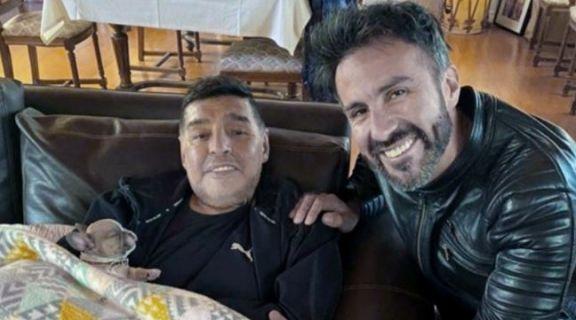Nuevos chats revelan que Luque y Cosachov estaban al tanto de la cardiopatía de Maradona