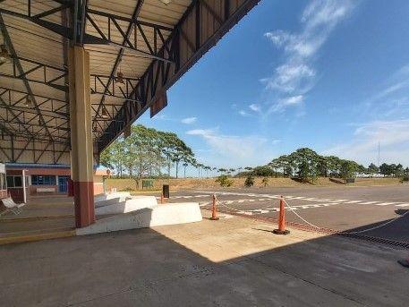 Covid-19: Santo Tomé hisopa en el puente internacional para evitar el ingreso de la cepa amazónica