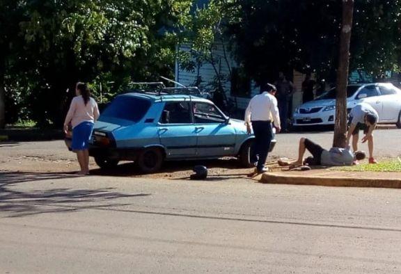 San Pedro: buscan evitar accidentes de tránsito y contagios de Covid-19 para descomprimir el sistema sanitario