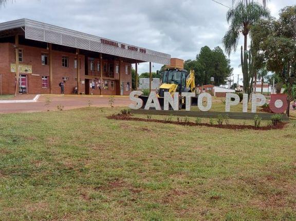 Por un brote de contagios Santo Pipó restringe actividades desde esta noche y hasta el 28 de marzo