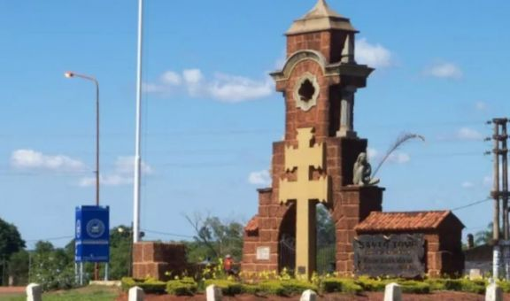Santo Tomé implementará testeos masivos de covid19