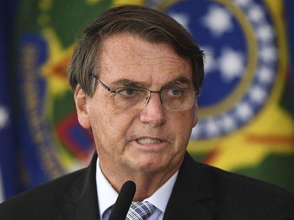 Pandemia en Brasil