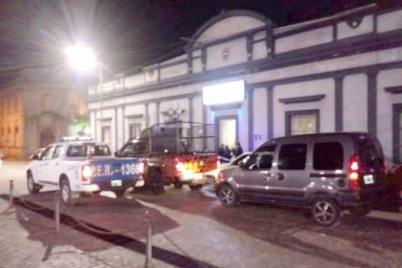 Megacausa de narcomenudeo en Villaguay: dos misioneros condenados
