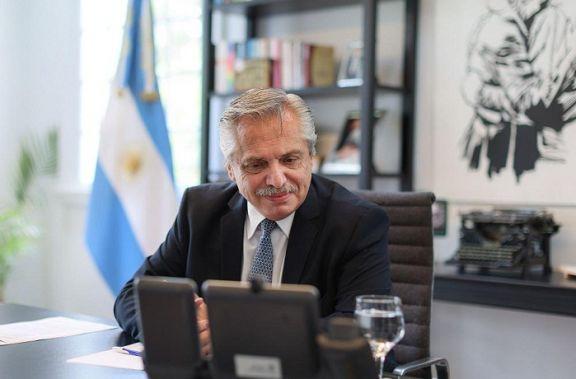 Alberto Fernández mantendrá una videoconferencia con el titular del Banco Mundial