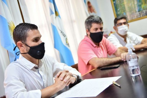 Virasoro alcanzó el pico más alto de contagios desde el inicio de la pandemia