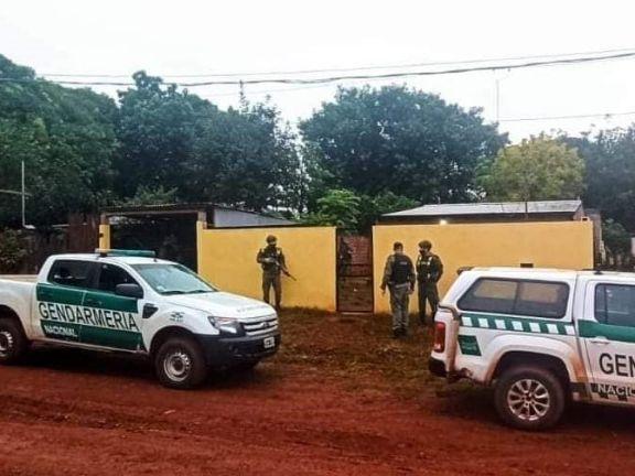 Operativo Yaguareté: detienen a líderes de una organización narco que operaba desde Oberá