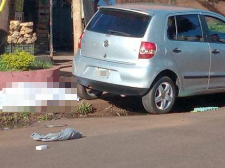 Accidente sobre avenida López y Planes de Posadas deja un muerto