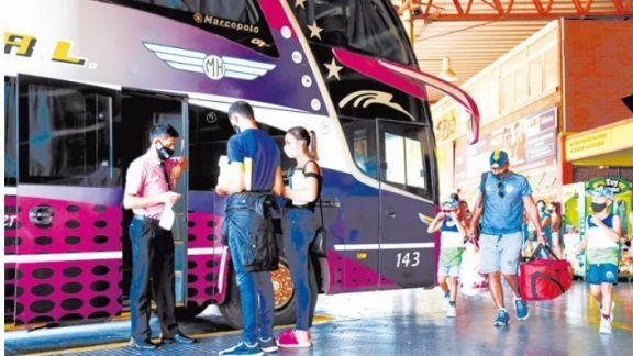 Empresarios del transporte de media distancia insisten con pedido de actualización de tarifas
