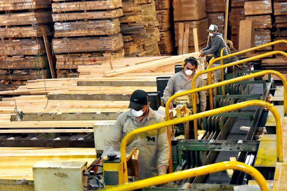 La industria registra una dispar recuperación según el rubro